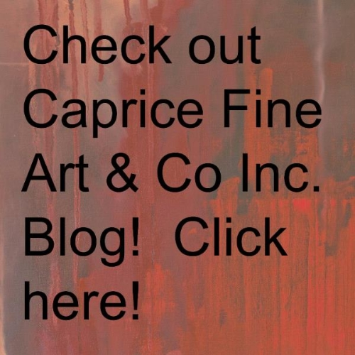 Caprice Fine Art & Co Inc Blog