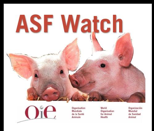 ASF Watch Logo
