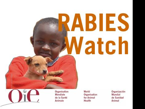 Rabies Watch Logo