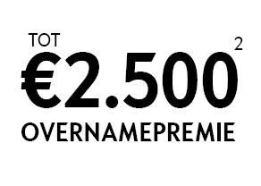 €500 brandstof