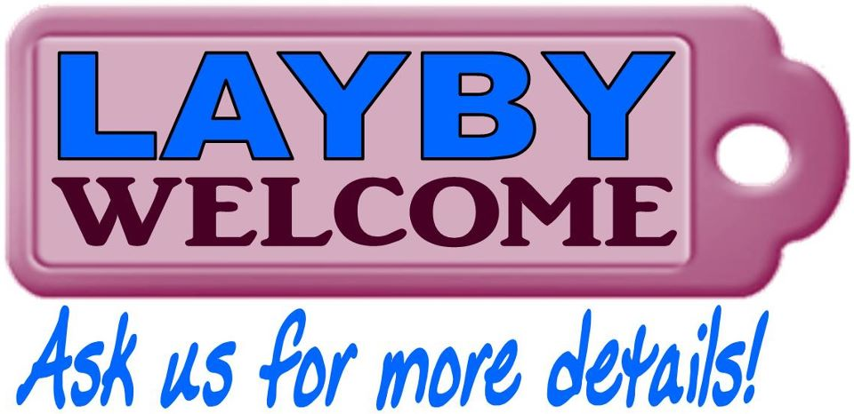 LAYBY Welcome