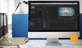 Customize Premiere Pro