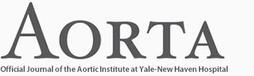 Aorta: Official Journal of the Aortic Institute at Yale-New Haven Hospital