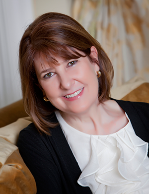Audrey Curl, Interior Designer for Ornamentations in San Antonio, Texas