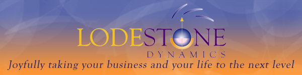 Lodestone Dynamics LLC Header