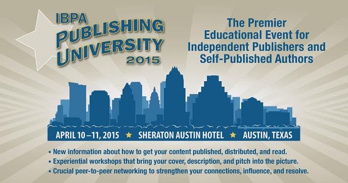 Publishing University 2015