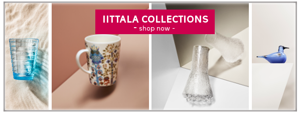 iittala Collections