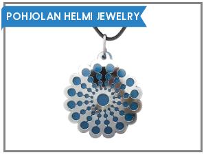 Pohjolan Helmi Jewelry