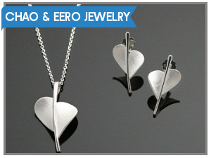 Chao & Eero Jewelry