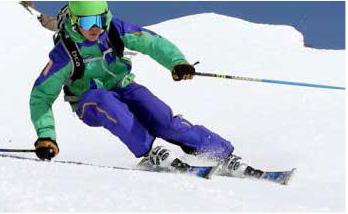 Summer Ski Courses