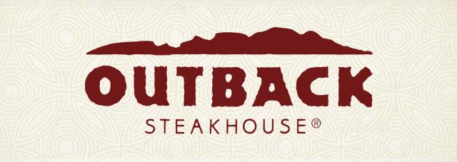 logo da Outback Steak House