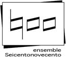 Ensemble Seicentonovecento Logo
