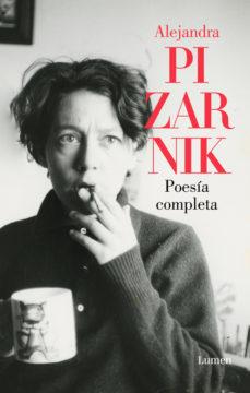 Toda la poesía de Pizarnik