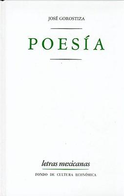La poesía de Gorostiza
