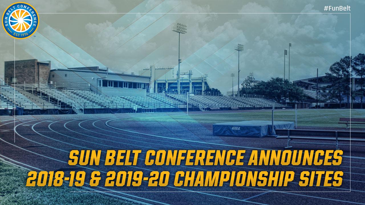 Sun Belt Championships