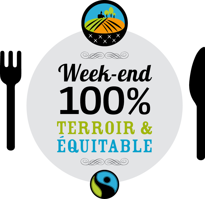 Week-end 100% Terroir & Equitable