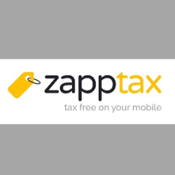 Zapptax | La détaxe à l'aide d'un smartphone
