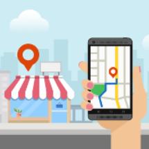 Commerce de proximité et réseaux sociaux