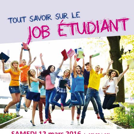 Le Salon de l'Etudiant à Barvaux