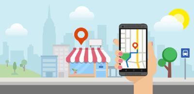 Visibilité des commerces et entreprises de Durbuy sur le web