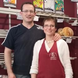 Boulangerie Destiné, Barvaux