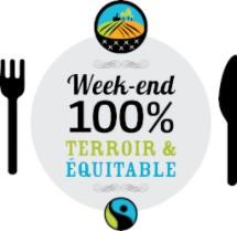Week-end 100% Terroir & Equitable