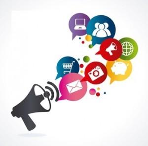 Votre présence en ligne - Outils de gestion