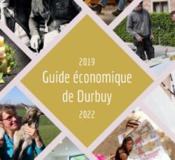 Répertoire économique 2019-2022