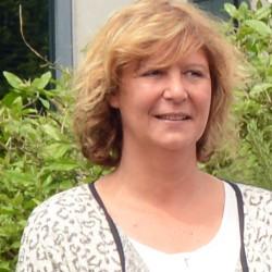 Fabienne Méode, Conseillère Entreprises, IDELUX