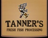 Tanner's Fresh Fish, Alaska.