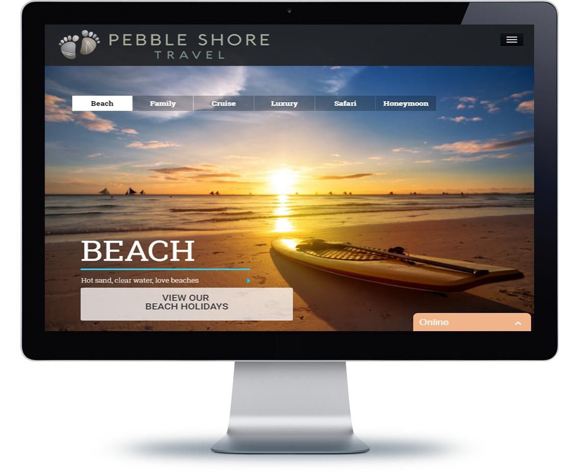 Visit our new web site!