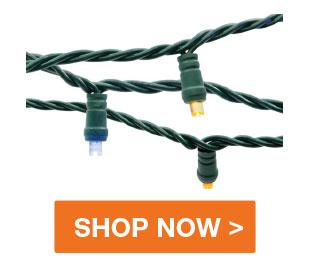 5mm LED String Lights