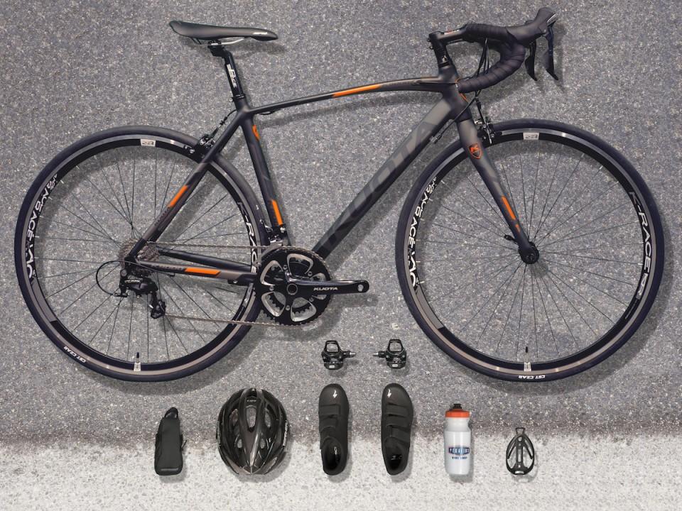 Kuota K9000Road Bike