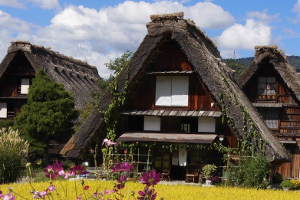 1-Day Bus Tour to Takayama and Shirakawago from Nagoya