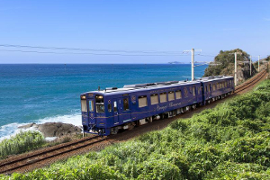Japan Sightseeing Train Tours