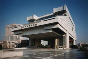 Closure of Edo-Tokyo Museum from Oct 2017 - Mar 2018