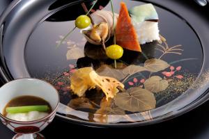 Michelin Guide for Hokuriku Region