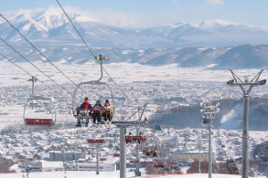 2016-2017 Furano Resort Guide