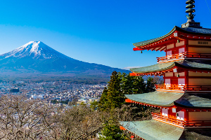 Japan Travel Planner by ANA