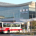 Haneda Airport late-night and early-morning access buses now in service