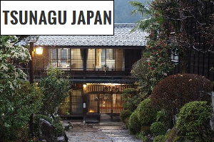 20 Best Japanese ryokans chosen by international visitors