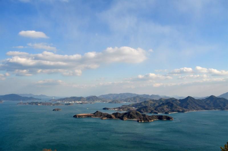 Unusual Islands in Japan