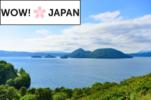 5 Places to Get Away from the Summer Heat (Wow! Japan)