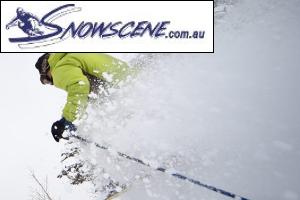 Snowscene's Be Happy in Appi - White Christmas Special