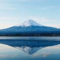 Mt Fuji Round Trip Ticket