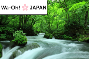 7 Scenic Valleys Throughout Japan (Wa-Oh!)