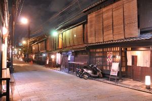 Kyoto Accommodation Tax