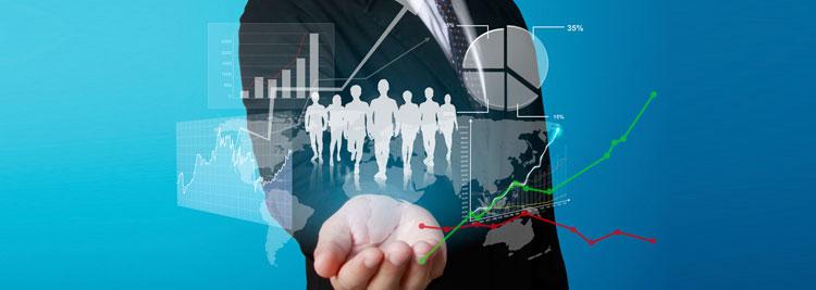 Recruitin biedt klanten een compleet gestandaardiseerd RPO-proces aan middels de software van Carerix