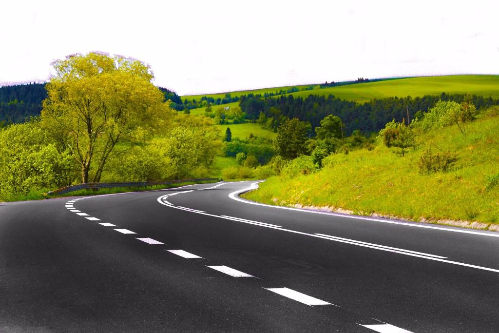 Inschrijven Roadmap
