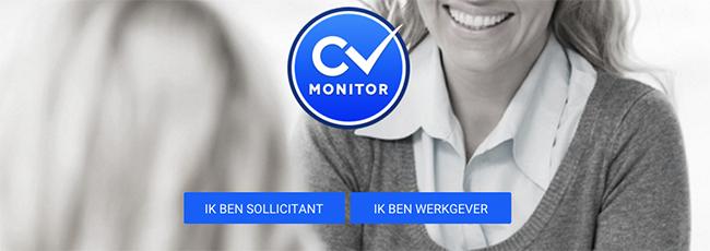 Partnership tussen Carerix en CVmonitor maakt snelle, online screening van cv's beschikbaar voor recruitmentsector